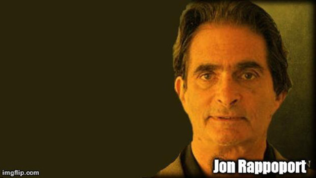 Jon Rappoport Interviews Former Vaccine Researcher 1