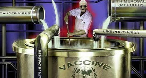 Jon Rappoport Interviews Former Vaccine Researcher
