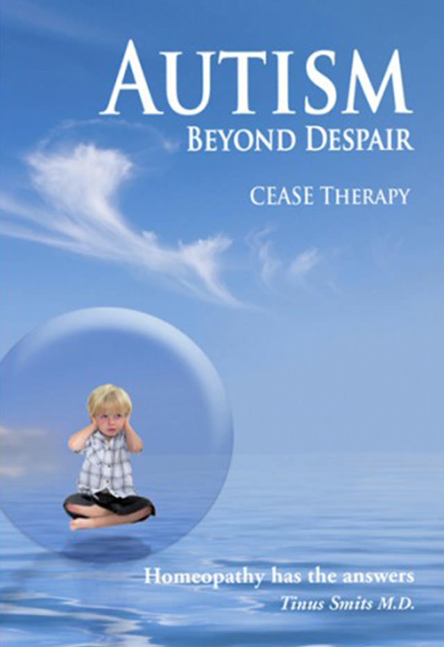 Autism Beyond Despair CEASE Therapy - Dr Tinus Smits MD 1