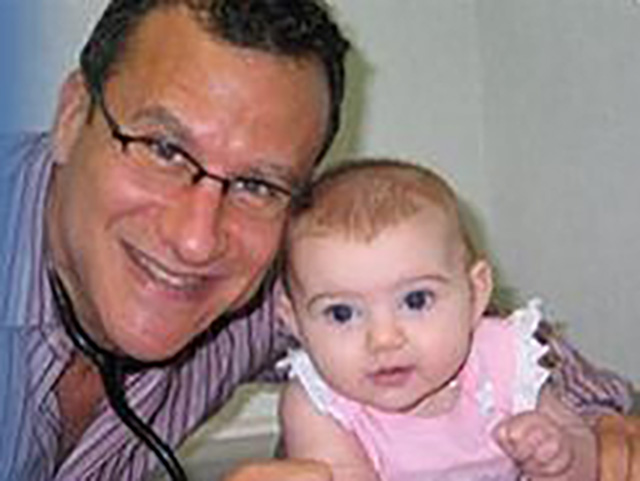 Child Health and Caring for a Sick Child - Dr Lawrence Palevsky MD 1