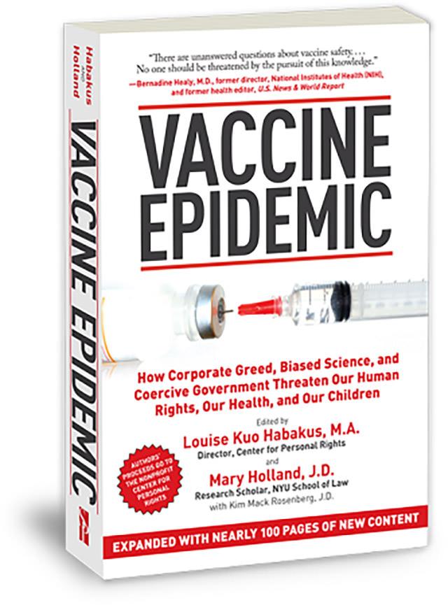 Vaccine Epidemic 1