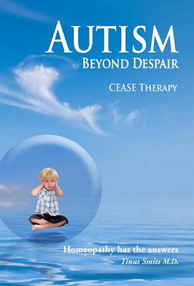 Homeopathic CEASE Therapy - Dr Tinus Smits MD 2