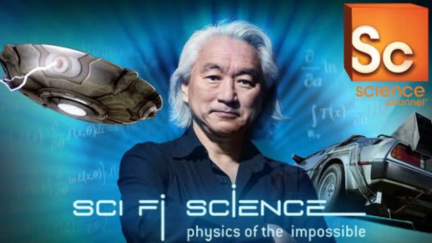physicsofkaku1