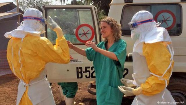 EBOLA HOAX BUSTED 13