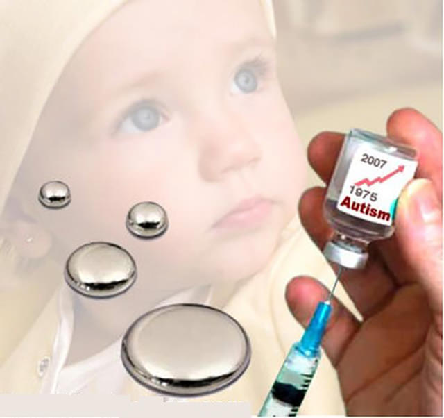 Immunologist Says Infants Vaccinated Only To Train Parents 3