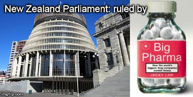 Stop the TPPA Become Informed and Sign Petitions! 4
