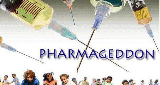 Immunisation Poisoning Children For Profit Vaccination